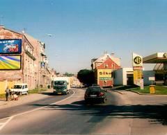 381094 Billboard, Karlovy Vary     (Chebská)