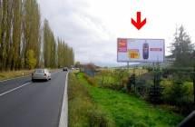 Billboard, Libouchec (I/13 směr Teplice )