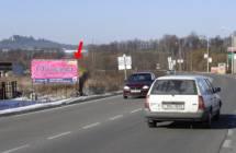 Billboard, Rokycany (Rokycany)