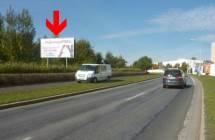Billboard, Ústí nad Labem (Výstupní)