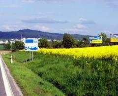 261015 Billboard, Písek        (Pražská, příjezd od Prahy    )