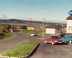 301023 Billboard, Domažlice (I/ 26 x I/ 22  )