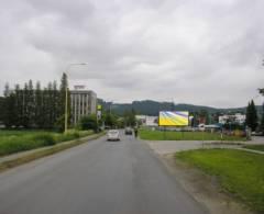 811192 Billboard, Šumperk (Žerotínova )