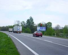 531010 Billboard, Jaroměř - příjezd (sil.I/33 a E67)