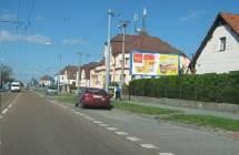 331272 Billboard, Plzeň - Slovany (Nepomucká)