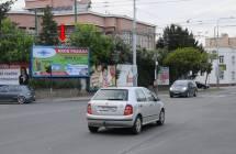 331279 Billboard, Plzeň - (Masarykova x Těšínská)