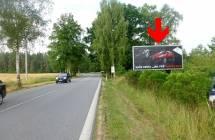 Billboard, Jindřichův Hradec (Horní Žďár, I/34 sm. ČB  )
