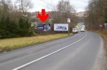 Billboard, Liberec (Kunratická/Jablonecká, levá)