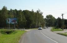 Billboard, Opava (Opavská, zast. ČAD I/56)