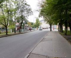 102074 Citylight, Karlovy Vary (nábřeží Osvobození X Zahradní)