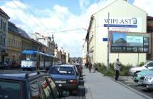Card image cap1081042 Billboard, Ostrava ()