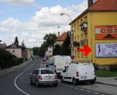 311008 Billboard, Klatovy (Tyršova)