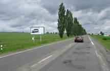 861026 Billboard, Opava (Krnovská I/57)