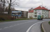 851026 Billboard, Frenštát p. R. (I/58)