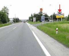 831078 Billboard, Frýdek Místek (Příborská - ČS EuroOil    )