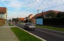 Billboard, Plzeň - Křimice (Chebská)