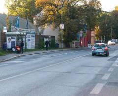 312009 Citylight, Liberec (Dr. Milady Horákové X Košická)