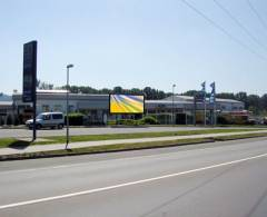 811194 Billboard, Šumperk  (Jesenická, ČS EuroOil  )