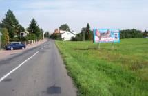 Billboard, Ostrava, okolí (II/477)