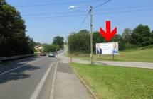 Billboard, Havířov (Těšínská)